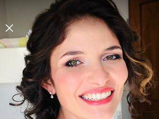 Sabina Hair&Beauty stylist 1