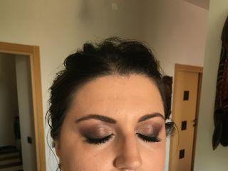 Francesca Rotondi Make Up 3