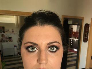 Francesca Rotondi Make Up 4