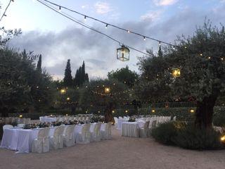 I Giardini di Villa Fago 5