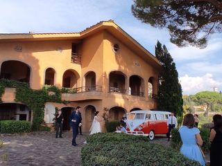 Tenuta Cusmano Villa Resort 4
