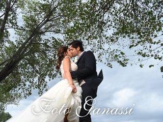 Foto Ganassi 5