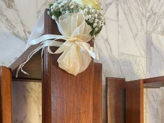 Simona Wedding Flower Design 1
