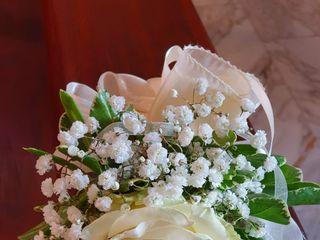 Simona Wedding Flower Design 3