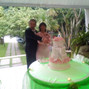 Le nozze di  e Villa San Carlo 11
