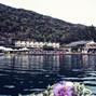 le nozze di Silvia Montani e Piccolo Lago 11