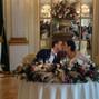 Le nozze di Brunella Amitrano e Hotel Excelsior 8