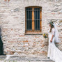 le nozze di Denise Sulpizi e Borgo Spoltino 8
