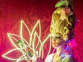 Roberta Pennisi Show Dance 4
