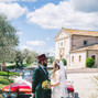 le nozze di Denise Sulpizi e Borgo Spoltino 9