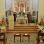 le nozze di Manuel e Mectamaya - Decorazioni floreali 17