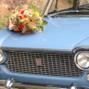 le nozze di Manuel e Mectamaya - Decorazioni floreali 18