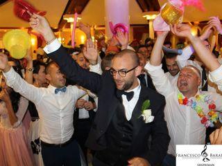 Matrimonio Travolgente - Francesco Barattucci 2