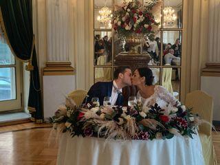 Silvia Wedding 3