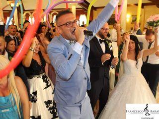 Matrimonio Travolgente - Francesco Barattucci 3