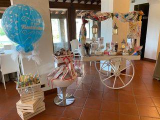 Il Poggetto Resort - Weddings & Events 4