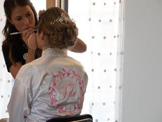 Martina Barale Make-Up Artist 2