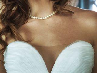 Rita Dell'Omo Wedding Planner & Events Designer 1