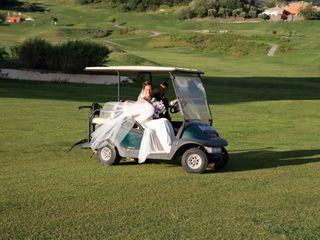 Golf Club Genova St. Anna 3