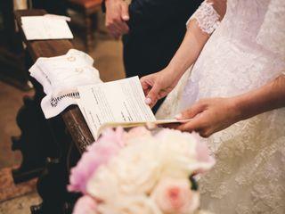 Romantic Flower Wedding 2