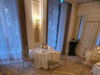 Palazzo Parigi Hotel & Grand Spa Milano 3