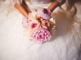 Romantic Flower Wedding 4