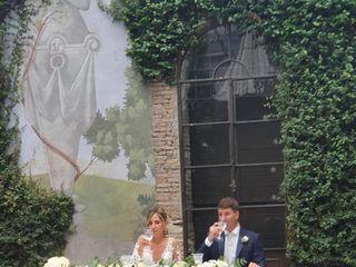 Monica Palmieri Wedding Style 1