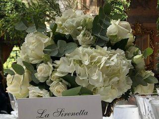 Monica Palmieri Wedding Style 2