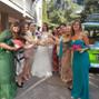 le nozze di Sara Martinucci e Bulli1972 21
