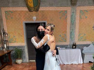 Monica Palmieri Wedding Style 5