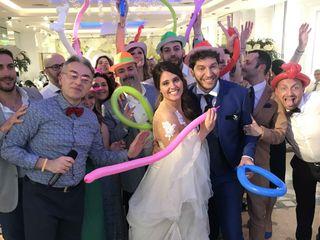 Libero Spadaccino - Solo Matrimoni Allegri 3