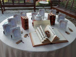 Daniela Volpe Wedding Planner 2
