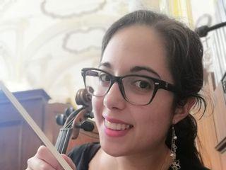 Adele Rizzo Violinista 2