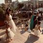 Le nozze di Patrizia Merico e Aluisi Fiori Luxury Wedding 8