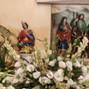 Le nozze di Patrizia Merico e Aluisi Fiori Luxury Wedding 10