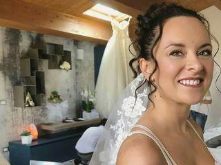 Sofia Agostinelli Make-up Artist 2