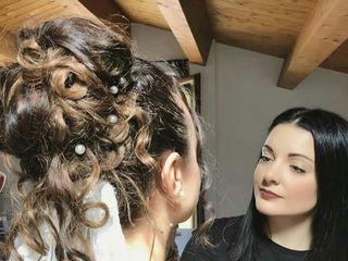 Sofia Agostinelli Make-up Artist 3