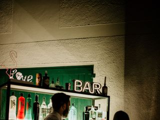 Tuxedo Bar Catering 1