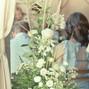 le nozze di Cecile Molino e Shopping il Fiore 8