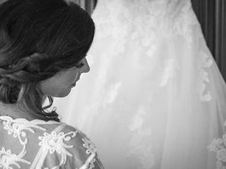 Alias Wedding 2