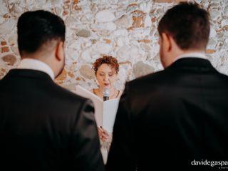 Roberta Patanè Wedding Planner 2