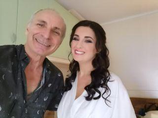 Renato Lutricuso Make up 5