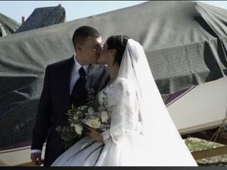 Vinci Wedding Photography 1