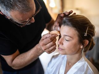 Paolo Manciocchi Make Up & Visual Artist 3