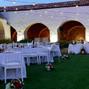 Le nozze di Stefano e Ristò Catering Matrimoni in Masseria 46