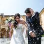 le nozze di Valentina Sanfilippo e Villa Botta Adorno 20