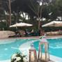 le nozze di Maria Carrieri e Hotel Punta Negra 13