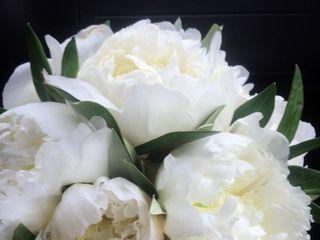 La Gardenia di Monya Spadavecchia 2