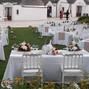 Le nozze di Stefano e Ristò Catering Matrimoni in Masseria 51