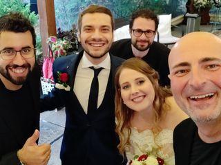 The Weddingers 4